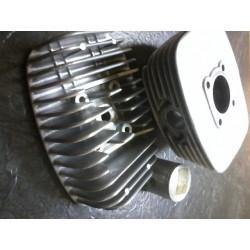 Equipo de motor  GILERA RT50