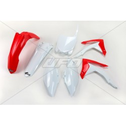 KIT PLASTICOS HONDA CRF 250 (2014-16) CRF 450 (2013-16)